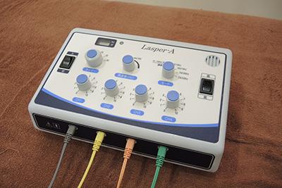 電気鍼治療器